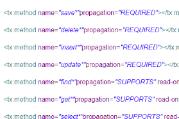<font>spring</font>整合mybatis配置方式 一、二、三 and springMVC